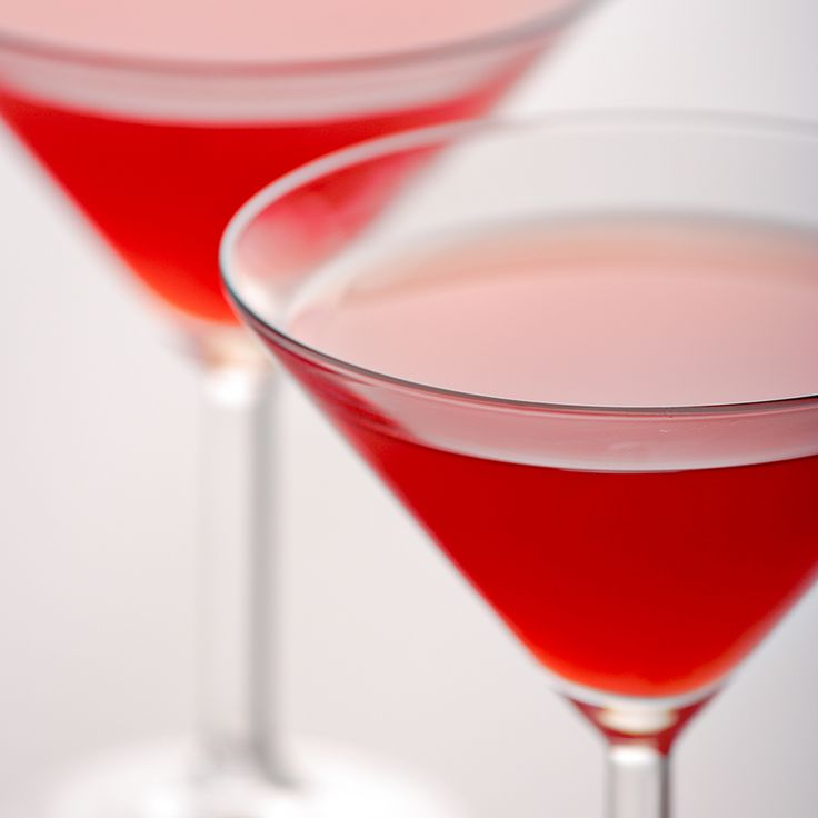 Add ingredients to an ice-filled shaker. Shake and strain into a chilled martini glass.