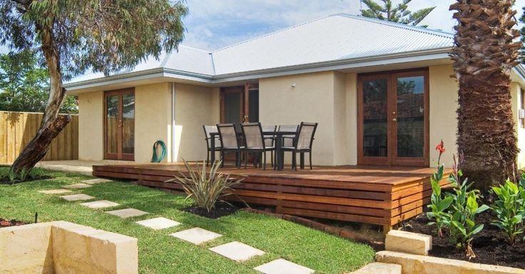 Dale Alcock Home Improvement We love building.