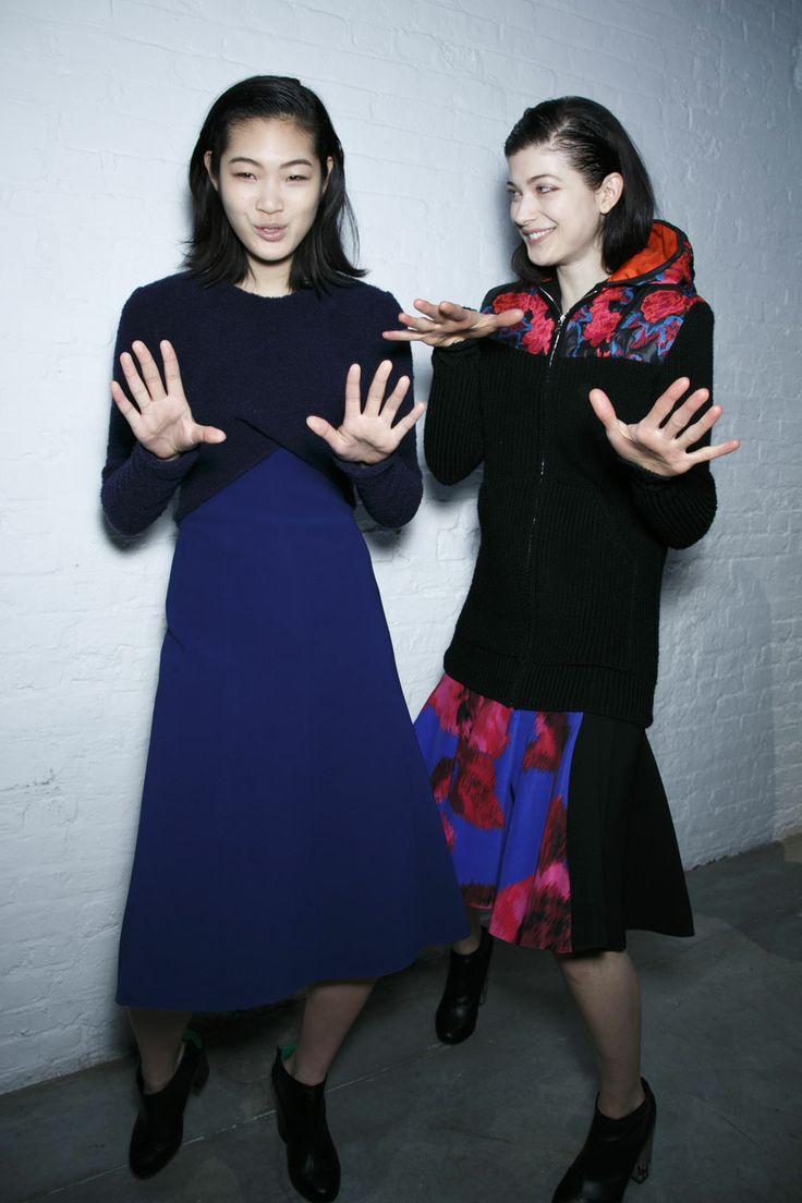 New York Fashion Week Fall 2014: Thakoon