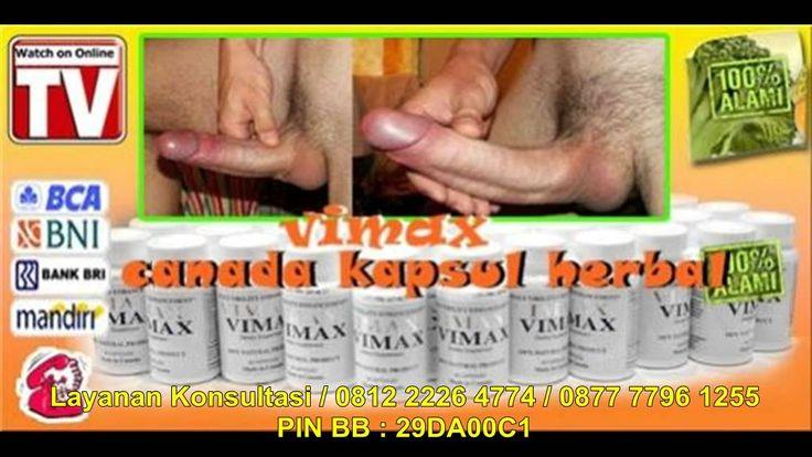 Jakarta 081222264774 Obat Pembesar Penis Alami Vimax Canada | Pembesar P...