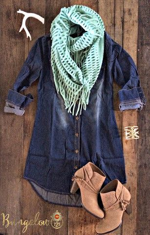 This whole outfit and color scheme is so nice. I like the scarf but if it's bulky and thick I won't