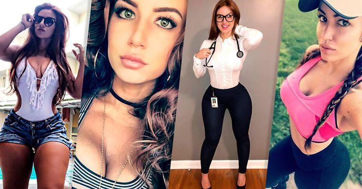La llamaban la 'mujer centauro' y ahora está rompiendo Instagram con sus candentes fotos; Mindy es la aspirante a doctora que todos quieren tener. Las chicas bellas abundan en las redes sociales como Instagram, pero son pocas las que logran encantar a todos con una deliciosa combinación de inteli