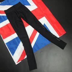 Внешняя женский дух затекания шлифе плотно компрессионные штаны фитнес-тренировки бег трусцой кормящих женского спорта брюки BG1-Q333