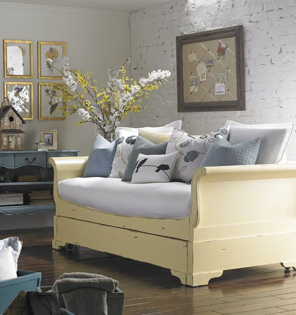 25 Best Ideas About Trundle Daybed On Pinterest Single