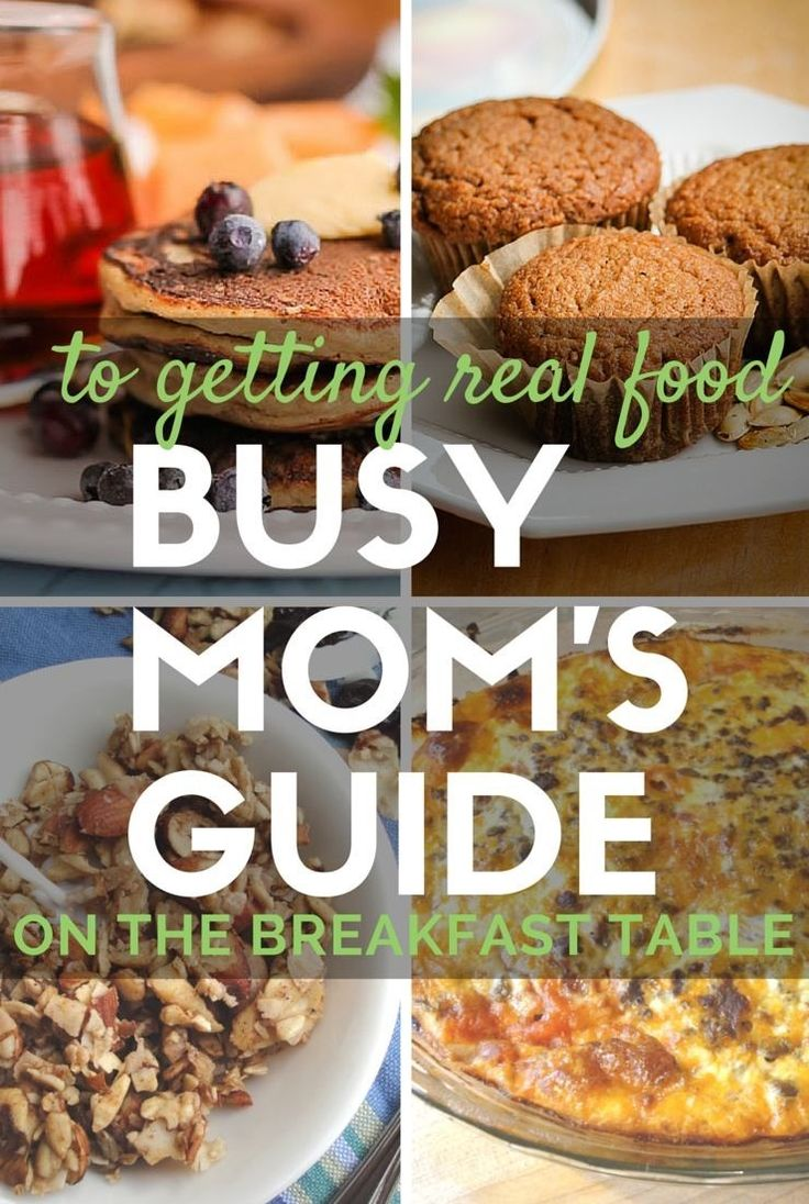 shoe stores in atlanta Busy Mom  39 s Guide to getting real food on the breakfast table every day   working moms have to plan ahead and work hard for real food  but so do SAHMs