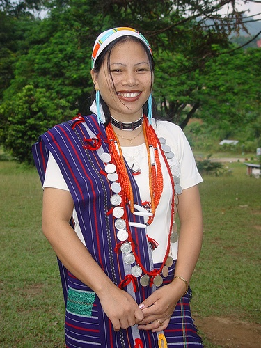 Moh Mol Festival of Arunachal Tribal fashion