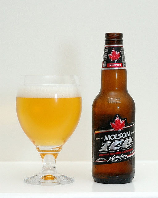 Molson Ice (Canada)