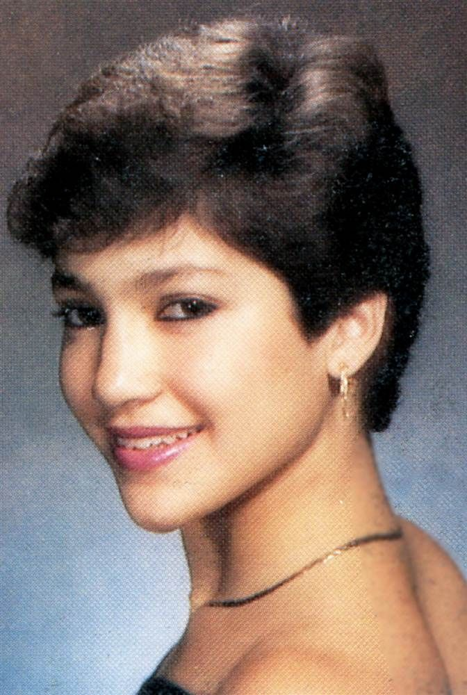 Celebrity yearbook photos- slideshow - slide - 1 - TODAY.com
