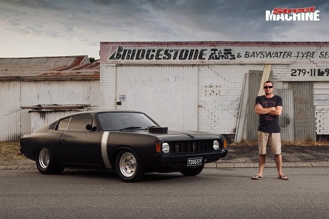 Reader's Car of the week: http://bit.ly/1FJ8q6p