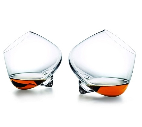 Cognac Glasses - 2pcs #poshprezzi