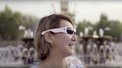 RBI Prime brings 360 video recording to stylish glasses