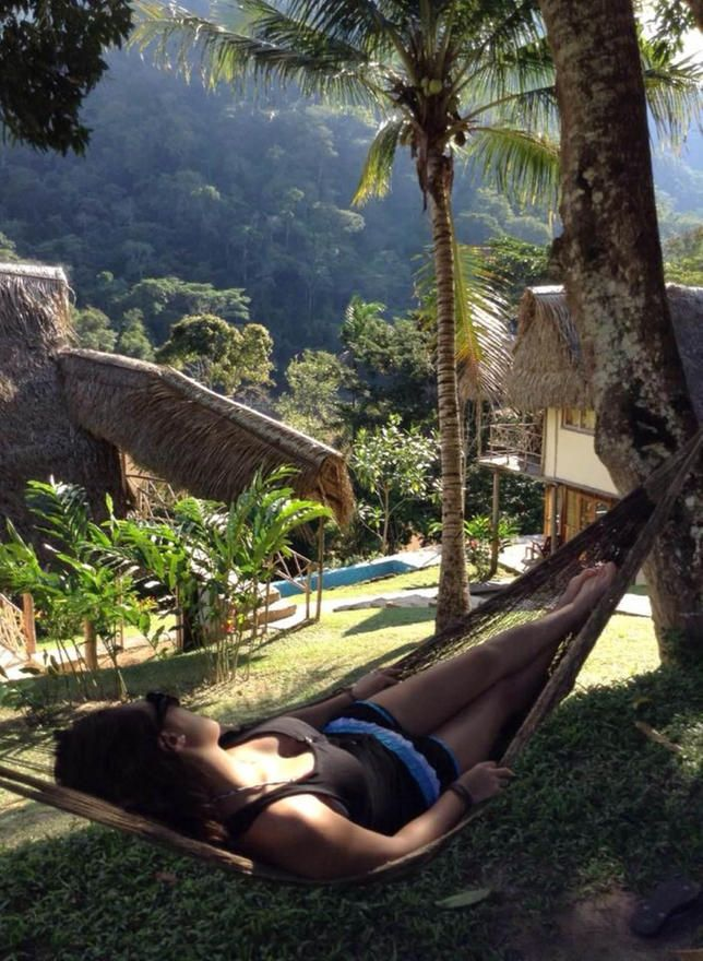 Peru Ayahuasca Plant Medicine, Yoga and Meditation Retreats ... LOTUS VINE JOURNEYS