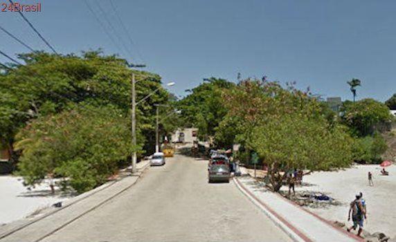 Tiroteio e morte causam pânico entre moradores da Ilha do Frade