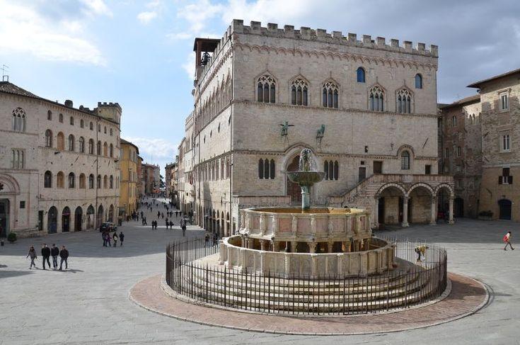 Itália - Perugia