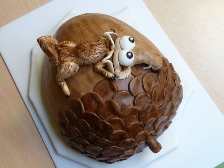 Ice Age  on Cake Central                                                                                                                                                                                 More