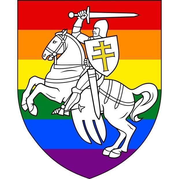 Пагоня ЛГБТ