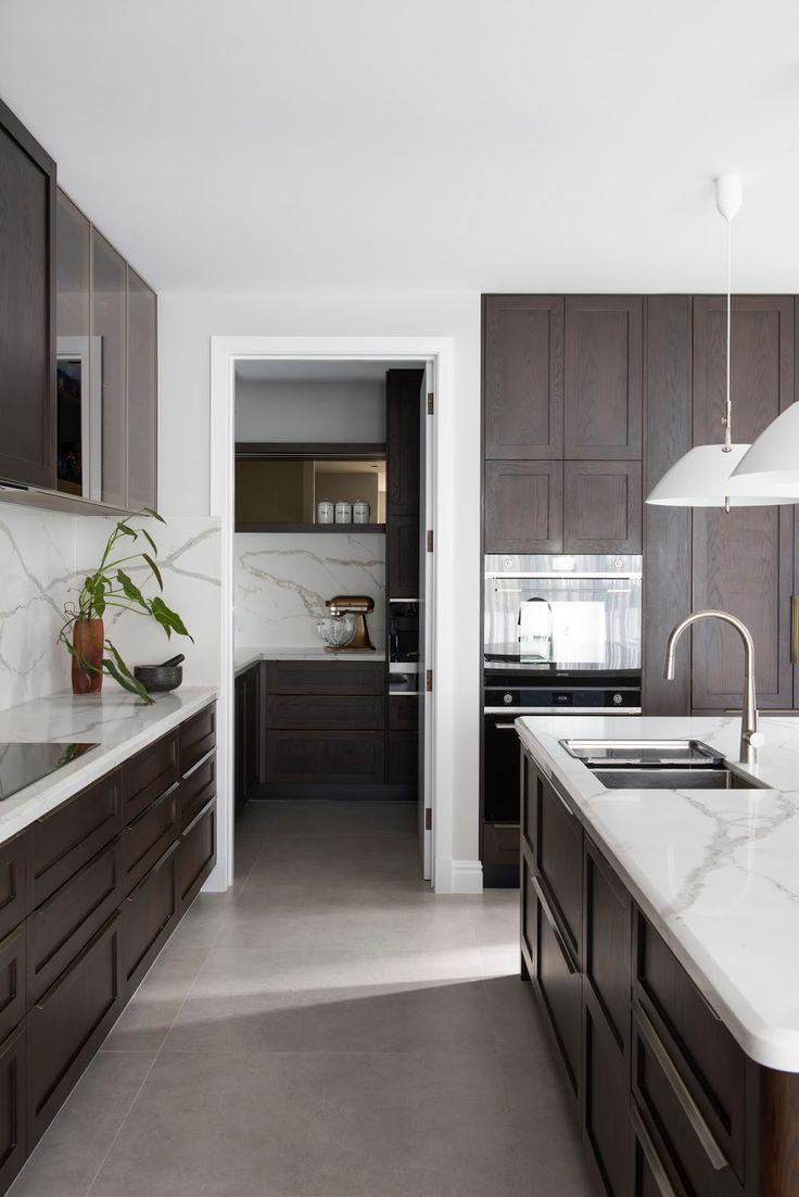 Best Classic Modern Kitchen Design Minosa 12 Jpg 1 068×1 400 x 300