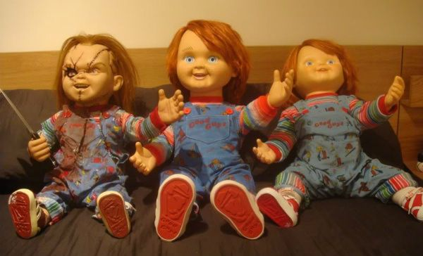 98 best charles lee ray aka chucky images on pinterest