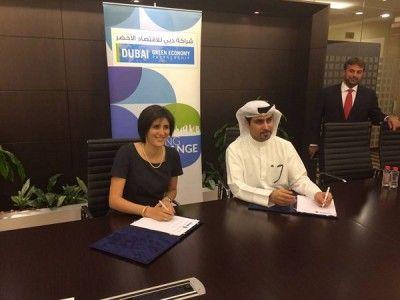 Torino entra a far parte della rete internazionale di enti e istituzioni promossa dalla Dubai Green Economy Partneship, un'organizzazione nata quattro...