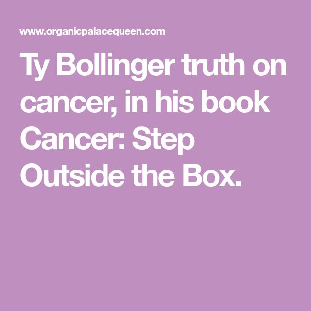 truth about cancer ty bollinger - 640×640