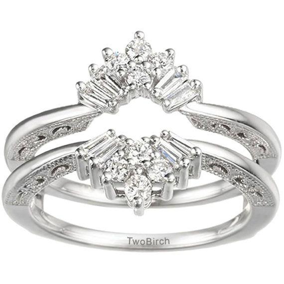 1000 ideas about wedding ring enhancers on pinterest. Black Bedroom Furniture Sets. Home Design Ideas