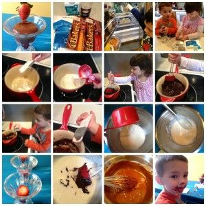 Kid Friendly Dessert Recipes: Mousse: Food Recipes, Desserts Recipes, Dessert Recipes, For Kids, Dessert Mousse, Kids Cookbook, Kids Friends, Easy Recipes, Kids Recipes