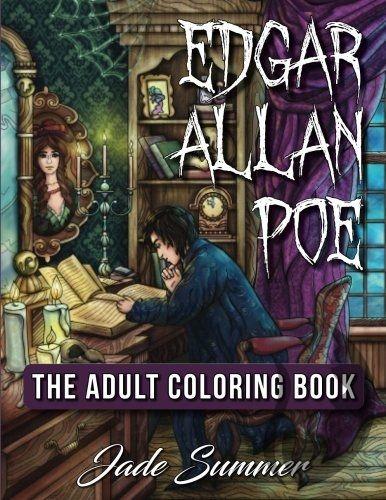 Edgar Allan Poe - Jade Summer