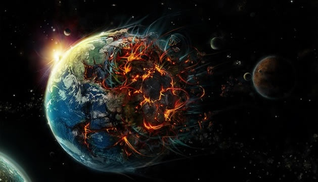 December 21 End of the World
