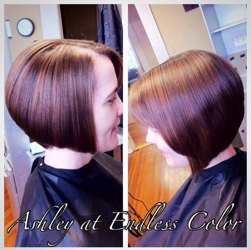 25 Sweet Bob Haircuts for Women 2019