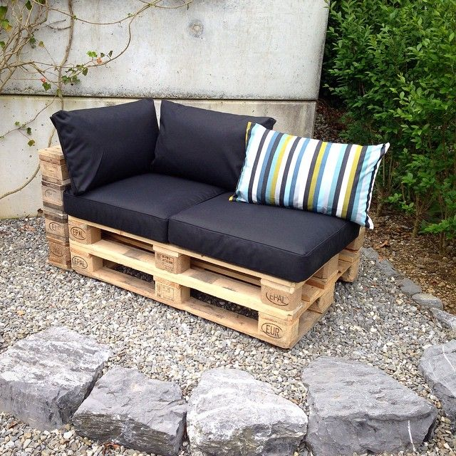 Want to make for the Backyard!
