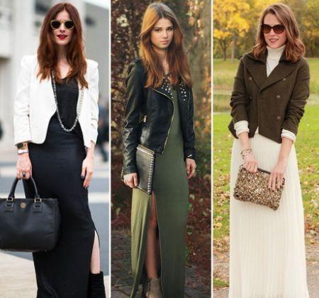 Cool Winter maxi dress 2018-2019 Check more at http://myclothestrend.com/dresses-review/winter-maxi-dress-2018-2019/