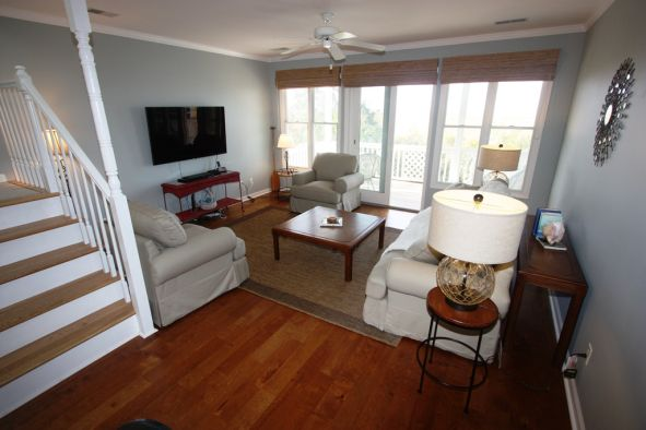 Fripp Island: Fripp Island Vacation Rentals and South Carolina Vacation Rentals