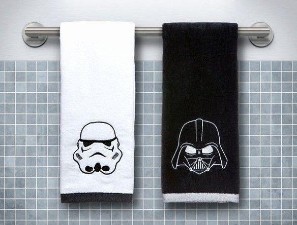 Star Wars Bathroom Decor Inspirational Dark Side Bathroom Decor