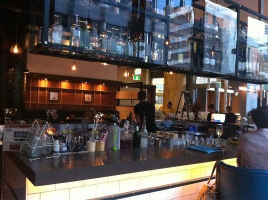 Public bar, Brisbane