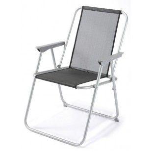 chaise pliante de camping bembridge chaises de camping pinterest chaises de camping. Black Bedroom Furniture Sets. Home Design Ideas