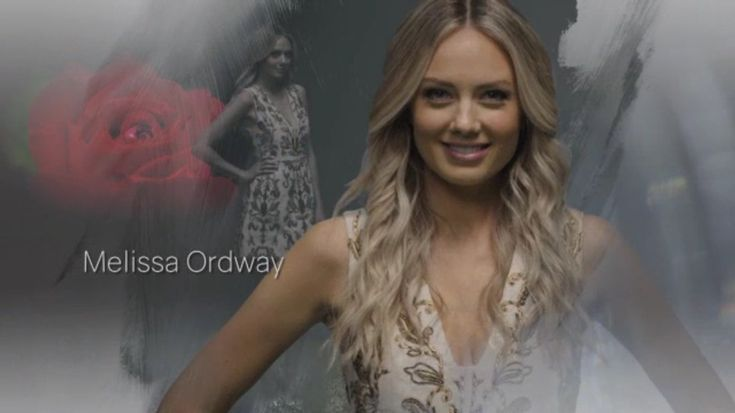 """The Young and the Restless's Melissa Ordway recently announced some very exciting news and we have the details here. Melissa Ordway took it to social media to announce the special day that she and her partner Justin Gaston had. She wrote along with some pictures, """"Today was the second most special"""