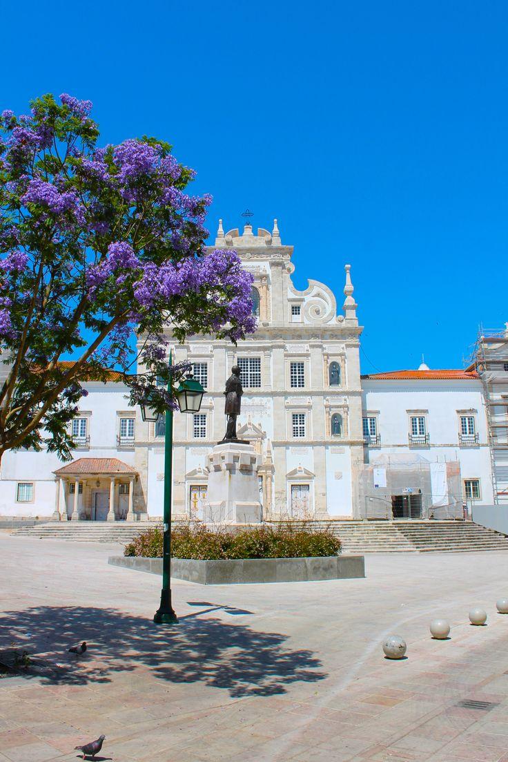 Santarem, Portugal Enjoy Portugal Holidays-Travelling to Portugal www.enjoyportugal.eu