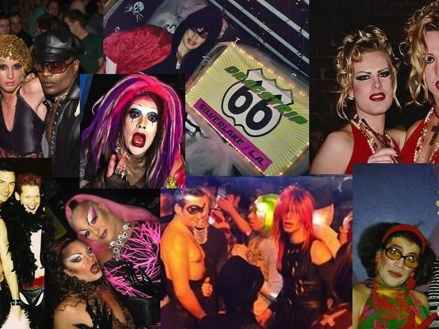Dragstrip 66 20th Anniversary Party and Grand Finale