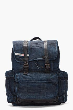 denim pack