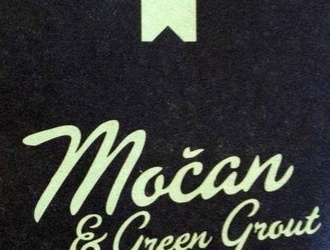 Mocan & Green Grout, New Acton