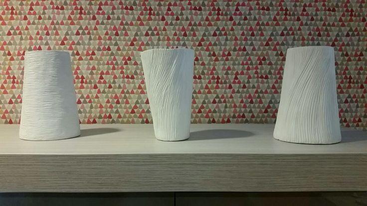 Vases Piet Klerkx