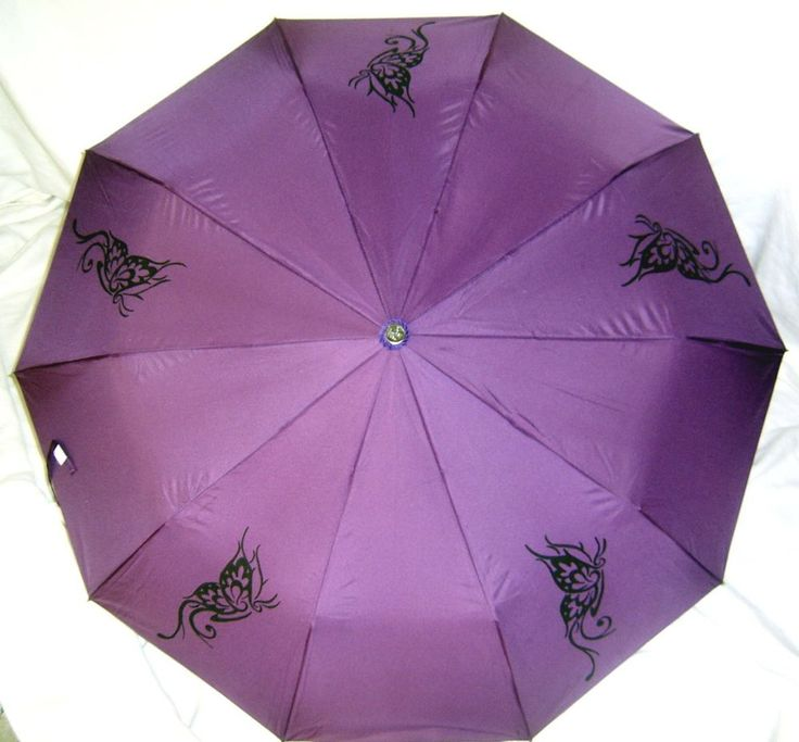 Tattoo umbrella. DIY.