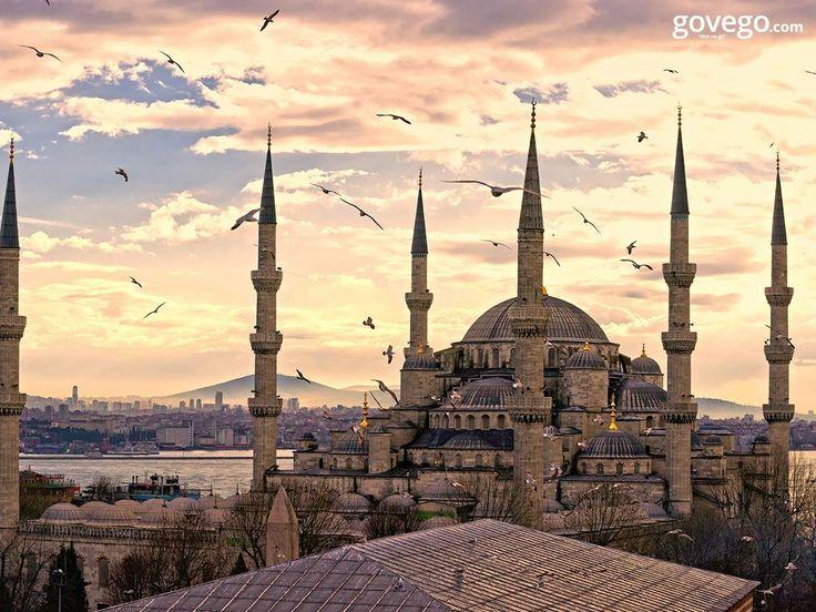 Hafta sonu geldi çattı, son bir Cuma günü kaldı :) Tüm hafta yorgun düşen herkese huzurlu bir İstanbul sabahından günaydın... ------------------------------ govego.com/istanbul-ucak-bileti govego.com/istanbul-otobus-bileti  #travel #turizm #turkey #türkiye #seyahat  #view #manzara #photo #instaphoto #instagram #instagood #bestoftheday #gününkaresi #haftasonu #weekend #smile #naturel #yeşil #green #life #lifeisgood # #tatil #seyahatetmek #seyahat #yolculuk #gezi #huzur #an #istanbul