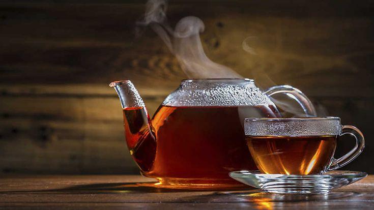 Conoce la historia del té
