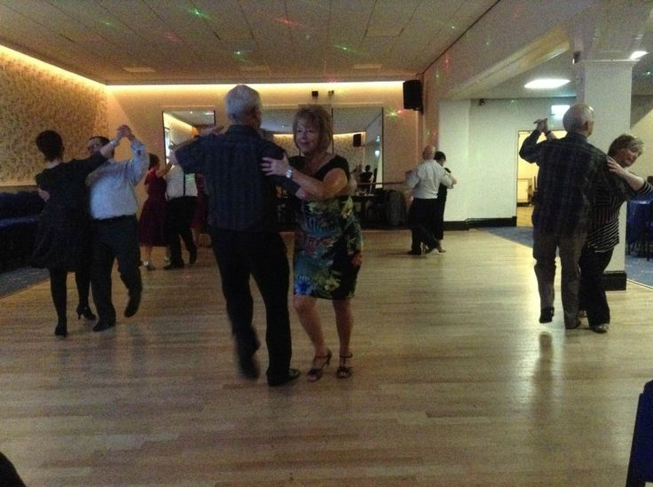 Latest photosDancing at The Adelaide Suite, Accrington, Sunday Soirees