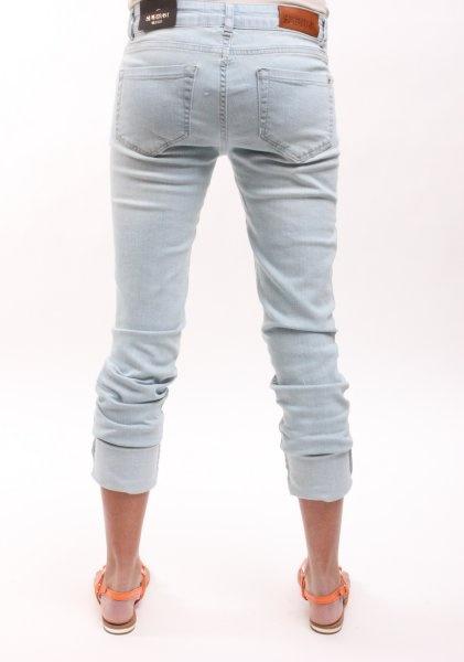 €119.95 Supertrash skinny jeans spijkerbroeken bij Herman Den Haag