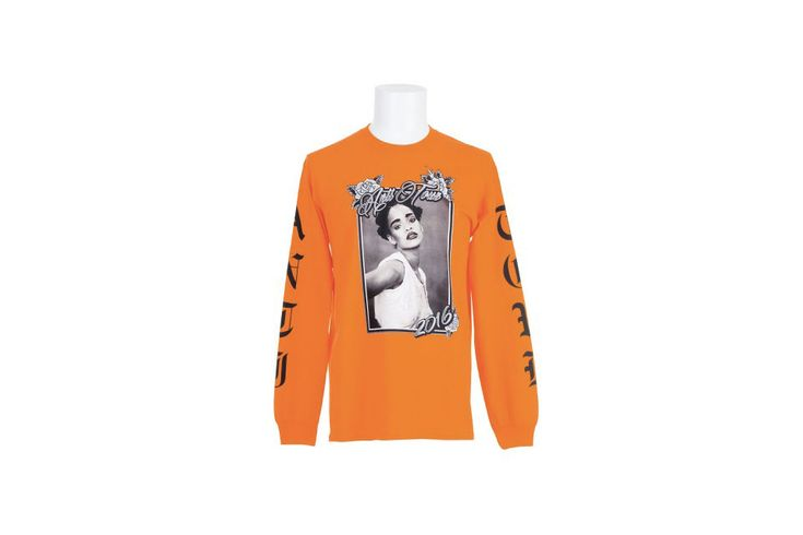 For those of us unable to see Rihanna's 'ANTI' Tour in person, Colette has just dropped all of the glorious merch for your purchase…