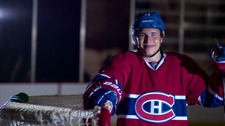Brendan Gallagher, Montreal Canadiens cuuuuuuuuuute