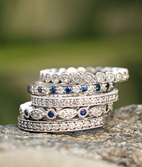 Beautiful jewels.