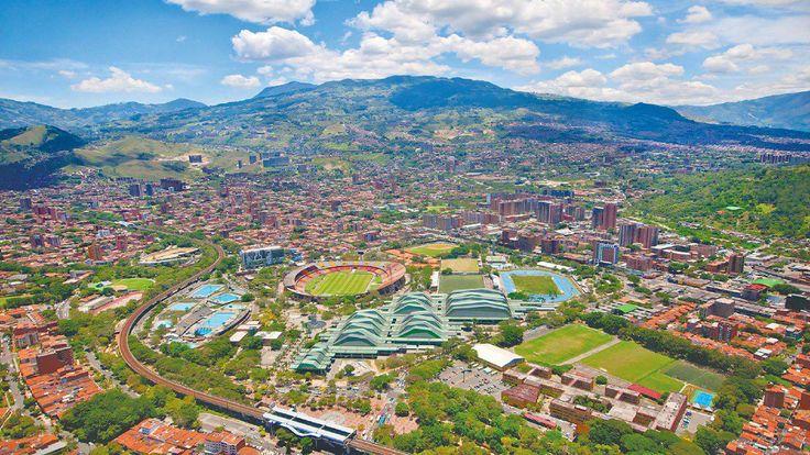 Medellín un Destino que te Conecta
